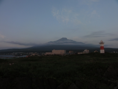 利尻島 125