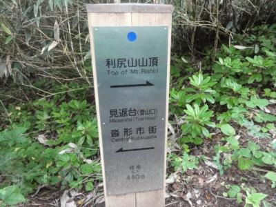 利尻島 170