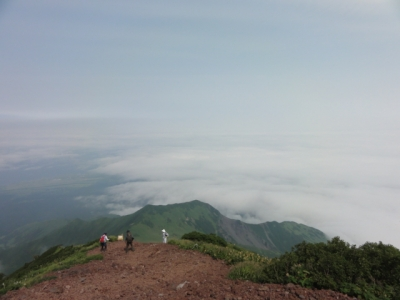 利尻島 265