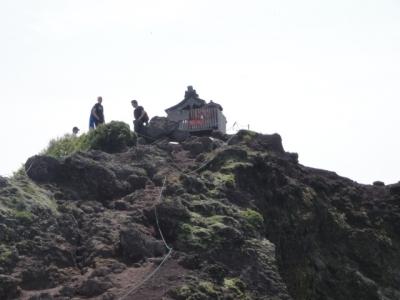 利尻島 273