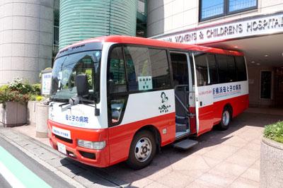 その1写真5-1送迎バス