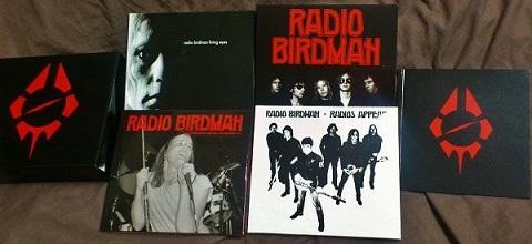 birdman 8CD DVD