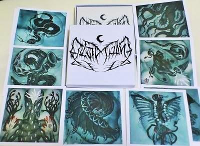 Leviathan NewCD