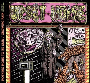 Upset Noise 2cd