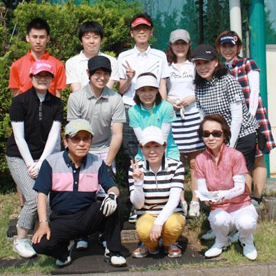2015ゴルフ1