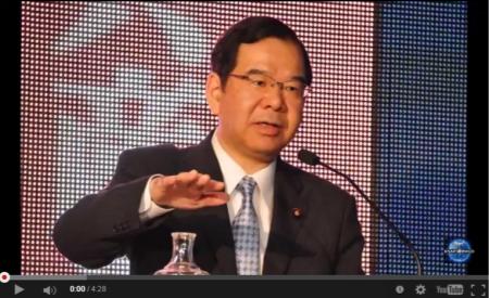 【動画】日本共産党志位委員長「安倍政権NO!国民多数の民意に背く暴走政治を打ち破ろう!独裁政治を許さず、民主主義を取り戻そう!」 [嫌韓ちゃんねる ~日本の未来のために~ 記事No2482