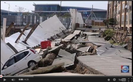 【動画】韓国人の工事は何故崩壊するのか?あまりに凄まじい現実動画 [嫌韓ちゃんねる ~日本の未来のために~ 記事No2581