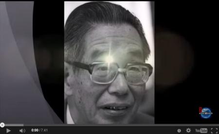 """【動画】""""第2の吉田清治""""が『ツッコミ所満載すぎる新証言』を韓国で公開。メチルアルコールを飲んだら失明するだろう [嫌韓ちゃんねる ~日本の未来のために~ 記事No2682"""