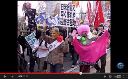 【動画】いわゆる「極右」「極左」を見比べてみるとこうなる。どっちもヘイトスピーチ?取り敢えず共産党と民主党は許せないな。 [嫌韓ちゃんねる ~日本の未来のために~ 記事No3161