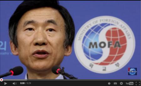 【動画】韓国外相が『物凄く日本に甘えた新要求』を日本側に正式提示。日本と関係改善する気は微塵もない模様 [嫌韓ちゃんねる ~日本の未来のために~ 記事No3424