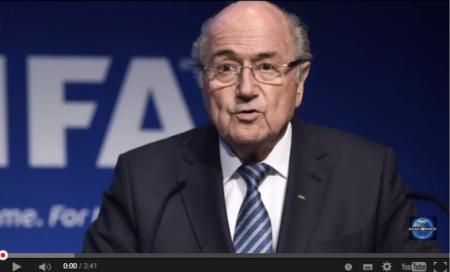 【動画】FIFA汚職で米司法省はW杯や五輪賄賂ロビー工作、特に疑惑中心国韓国の米議会ロビー工作を含め堪忍袋の緒を切った 青山繁晴氏解説 [嫌韓ちゃんねる ~日本の未来のために~ 記事No3487