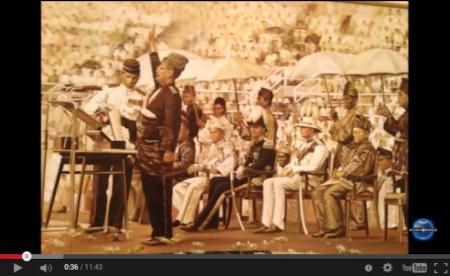 【動画】大東亜戦争とマレー人 イスマイル・ビン・ラザク氏の証言 マレー人は日本を歓迎したのだ マレーシア [嫌韓ちゃんねる ~日本の未来のために~ 記事No3488