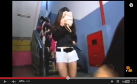【韓国崩壊 最新動画】韓国人『ブラジルに遠征中の韓国人売春婦が大量摘発』逮捕の瞬間2015年6月 [嫌韓ちゃんねる ~日本の未来のために~ 記事No3770