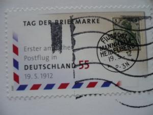 【postcrossing(received)】No.681-2
