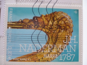 【postcrossing(received)】No727-2