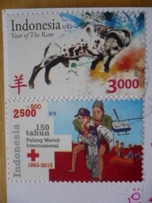 【postcrossing(received)】No742-2