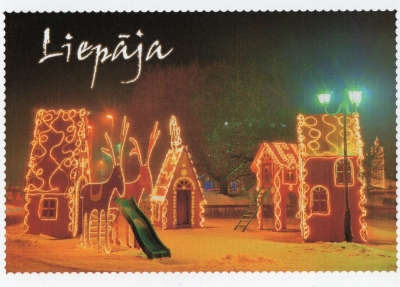 【postcrossing(received)】No.682-1