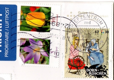 【postcrossing(received)】No712-2