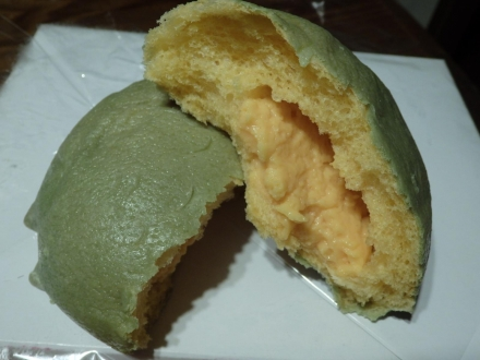 箱根メロンパン (5)
