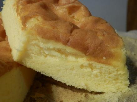 サンラヴィアのチーズケーキ (5)