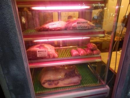 近江牛肉店 (6)