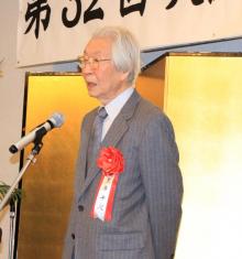 黒井千次先生