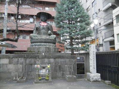 太宗寺・六地蔵