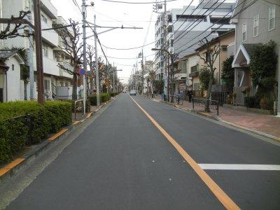 古東海道?