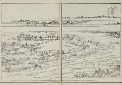 南蔵院と熊野祠