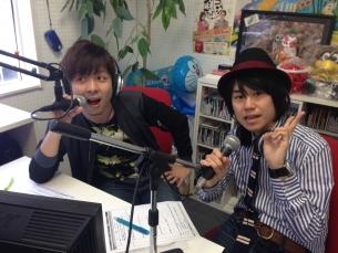 秋セン 高野さんと山田さん