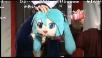 初音ミク Project mirai でらっくす セガ生 (149)