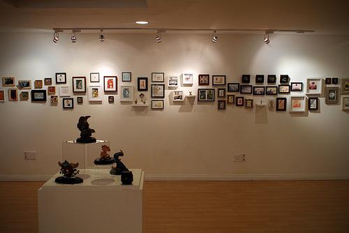 北米・ロサンゼルスにて、7_2(木)からミクさんのアート展示会開催決定!_2