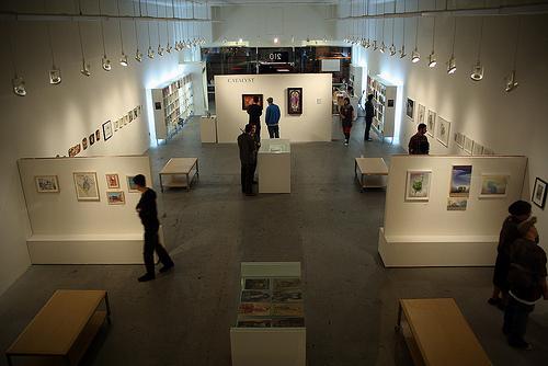 北米・ロサンゼルスにて、7_2(木)からミクさんのアート展示会開催決定!_3