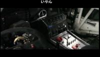 SLS 運転席_2