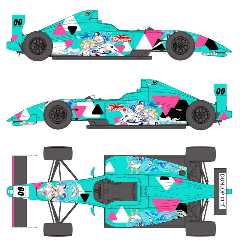 F4 モータースポーツ