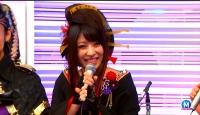 和楽器バンド Mステ 千本桜 (14)