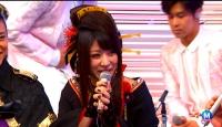 和楽器バンド Mステ 千本桜 (16)