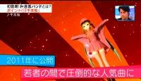 和楽器バンド Mステ 千本桜 (28)