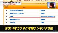 和楽器バンド Mステ 千本桜 (31)