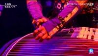和楽器バンド Mステ 千本桜 (53)