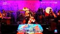 和楽器バンド Mステ 千本桜 (54)