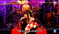 和楽器バンド Mステ 千本桜 (56)