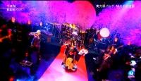和楽器バンド Mステ 千本桜 (62)