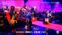 和楽器バンド Mステ 千本桜 (79)