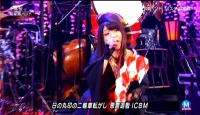 和楽器バンド Mステ 千本桜 (81)