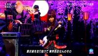 和楽器バンド Mステ 千本桜 (82)