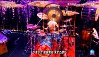 和楽器バンド Mステ 千本桜 (87)