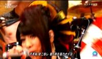 和楽器バンド Mステ 千本桜 (90)
