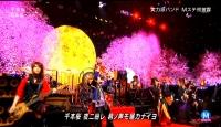 和楽器バンド Mステ 千本桜 (91)