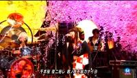 和楽器バンド Mステ 千本桜 (92)